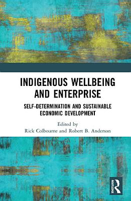 Indigenous Wellbeing and Enterprise