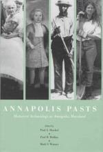 Annapolis Pasts