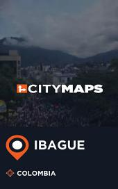City Maps Ibague Colombia