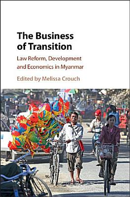 The Business of Transition PDF