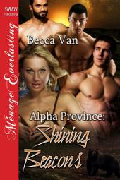 Alpha Province: Shining Beacons
