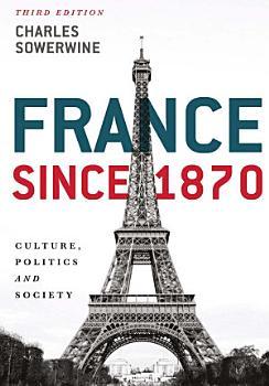 France since 1870 PDF