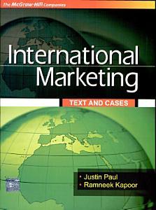 International Marketing Book