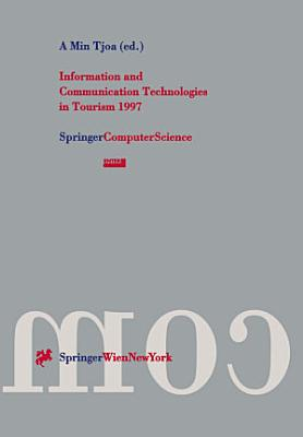 Information and Communication Technologies in Tourism 1997