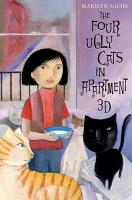 The Four Ugly Cats in Apartment 3D PDF