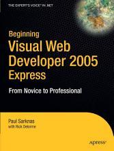 Beginning Visual Web Developer 2005 Express PDF