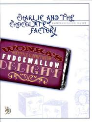 Charlie And The Chocolate Factory Comprehension Guide Book PDF
