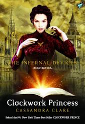 Clockwork: Princess