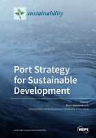 Port Strategy for Sustainable Development PDF