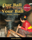 Download Our Bali Your Bali Book