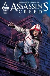 Assassin's Creed: Assassins #11