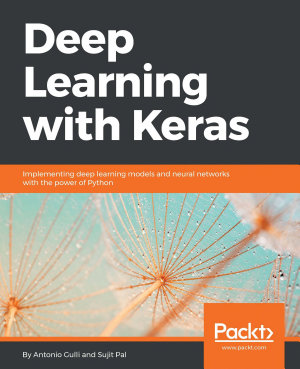 Deep Learning with Keras PDF