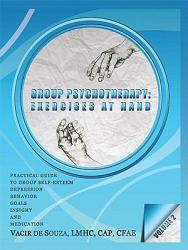 Group Psychotherapy  Exercises at Hand   Volume 2 PDF