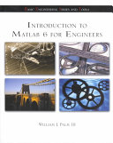Introduction to MATLAB 6 for Engineers PDF