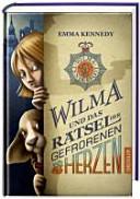 Wilma und das R  tsel der gefrorenen Herzen PDF