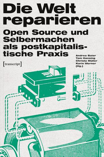 Die Welt reparieren PDF