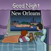 Good Night New Orleans