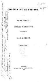 Kinderen uit de pastorie: nieuwe verhalen, Volume 2