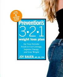 Prevention S 3 2 1 Weight Loss Plan Book PDF