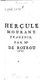 Hercule mourant: Tragédie