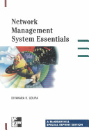 Network Management Systems Essentials  Special Reprint Edition PDF