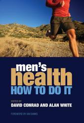 Men's Health: How to Do it