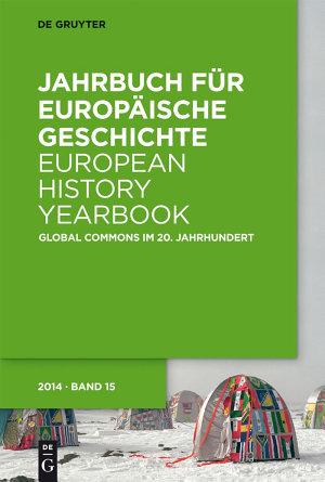 Global Commons im 20  Jahrhundert PDF