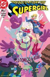 Supergirl (1996-) #76