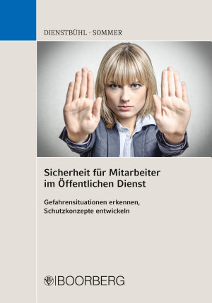 Sicherheit f  r Mitarbeiter im   ffentlichen Dienst PDF