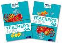 Inspire Maths Teacher's Guide