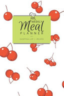 Weekly Meal Planner with Shopping List and Recipes