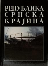 Republika Srpska Krajina PDF