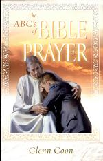 The ABC's of Bible Prayer