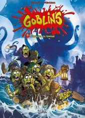 Goblin's T08: Cthulhu, ça tangue