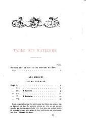Poésies et oeuvres diverses du chevalier Antoine Bertin: Volume3