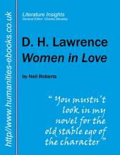 D H Lawrence: 'Women in Love'
