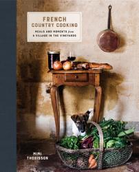 French Country Cooking Book PDF