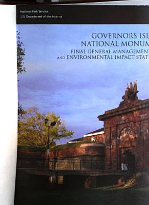 Governors Island National Monument PDF