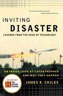 Inviting Disaster PDF