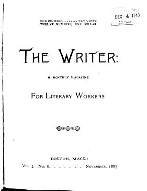 The Writer PDF