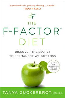 The F Factor Diet Book