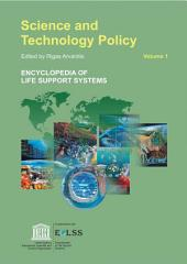 Science and Technology Policy - Volume I