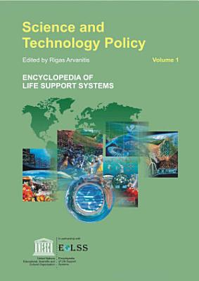 Science and Technology Policy   Volume I PDF