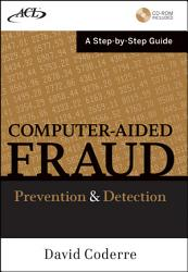 Computer Aided Fraud Prevention And Detection Book PDF