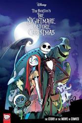 Tim Burton S The Nightmare Before Christmas Book PDF