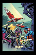 Download Avengers Book