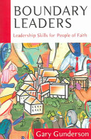 Boundary Leaders Book PDF