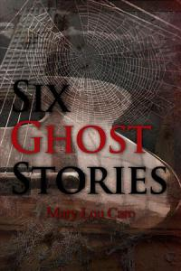 Six Ghost Stories Book