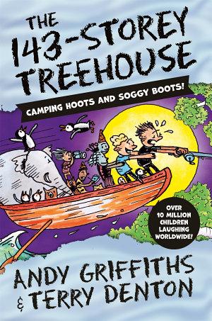 The 143 Storey Treehouse