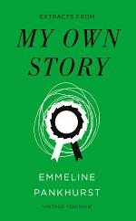 My Own Story (Vintage Feminism Short Edition)